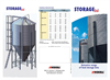 STORAGEline - Feed Storage Bins Brochure