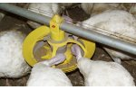 MINIMAXline - Feeder Pan Components for Poultry