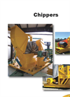 Chippers Brochure