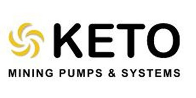 KETO Mining Pumps & Systems