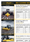 Meripeateq - Model OJ - Screw Ditchers Brochure