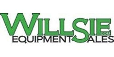 Willsie Equipment Sales Inc