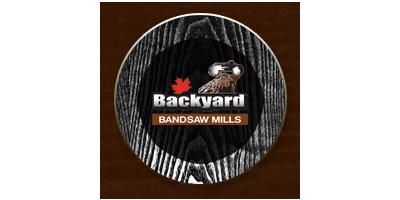 Backyard Bandsaw Mills