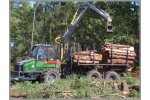 Model SF 25-2 - Forwarder
