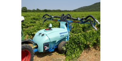 Berthoud Win Air Sprayer
