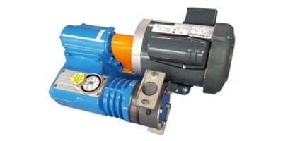 Madden - Model MF Series - Diaphragm Metering Pumps