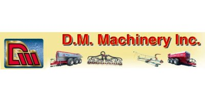 DM Machinery