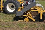 Deep Fall Tillage System