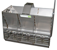 Osborne - Stainless Steel Rectangular Feeders