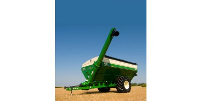 Killbros - Model 1950 - Dual-Auger Grain Cart