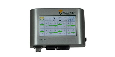 Model VM-4200 - Seed and Liquid Flow Monitor