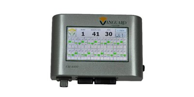 Model VM-4400 - Seed and Liquid Flow Monitor