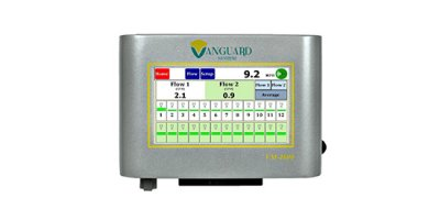 Model VM-4600 - Seed and Liquid Flow Monitor