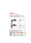 Model 134 - PN 10 - Level Indicator- Brochure
