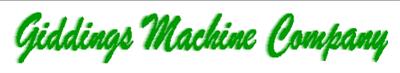 Giddings Machine Company Inc