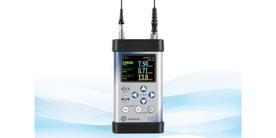 SVAN - Model 958A - 4-Channel Sound & Vibration Meter