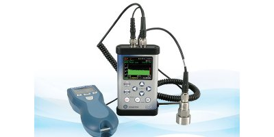 SVAN - Model 974 - Vibration Meter and Analyzer