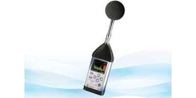 SVAN - Model 977 - Sound & Vibration Analyzer