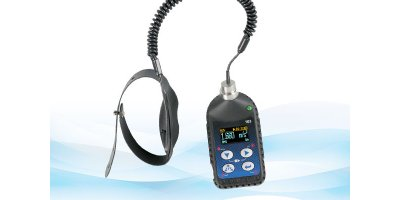 Svantek - Model SV 103 - Vibration Dosimeter