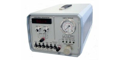 Model 3-800 - Portable Heated Total Hydrocarbon Analyzer