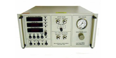 Model 109L - Heated Non Methane/ Methane/ Total Hydrocarbon FID Analyzer