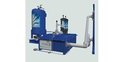 Purus - Stormwater Polishing System