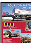 Dry Fertilizer Tenders Brochure
