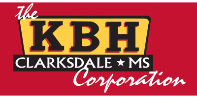 KBH logo