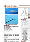 Model ATH10K1R0 - Thermistor Brochure