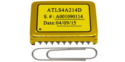 Model ATLS4A214 - High Voltage Constant Current 4A Laser Driver