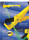 Switchblade Cutters SB 5000 Series- Brochure