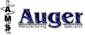 Auger Manufacturing