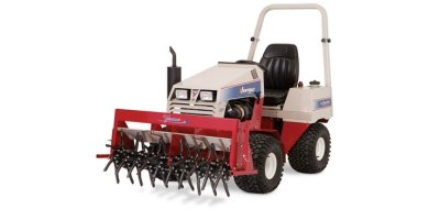 Ventrac - Model EB480 Series - Aerator