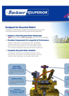 Brass Forward-Flow Valves 1000 Series - Brochure