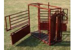 Cowco - Split Sided Chute