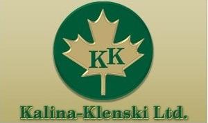 Kalina - Klenski Ltd