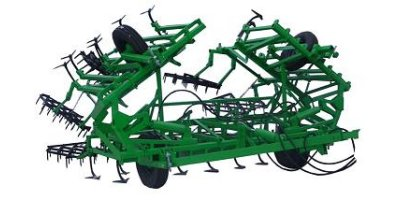 Agroremproject - Model KPS - 7,5 - Cultivators for Open Field Cultivation