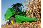 John Deere - Model S550 S-Series - Combine Harvester