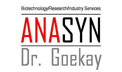 ANASYN Dr. Goekay