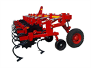 KAMT - Model KNK – 4,2 - Cultivator for Row Cultivation