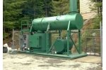 Infratech - Model 200 - Solid Waste Incinerators