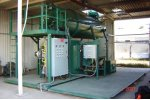 Infratech - Model 500 - Solid Waste Incinerators