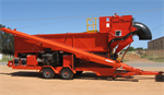 Grain/Seed Cleaning Equipment