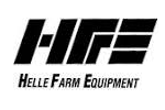 Helle Farm Equipment Inc.