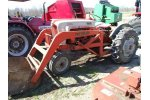 Ford - Model 901 - Freeman Loader