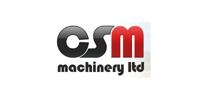 CSM Machinery Ltd