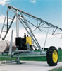 Model T-L 2 - Towable Pivot Irrigation System