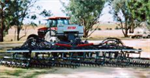 Model K2000 - Modular Rotary Harrows