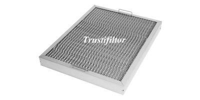 Trusty Filters - Model TFC01-009 - Commercial Grease Filters