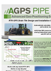 Version Pipe FM - Professional Plow Operator Brochure
